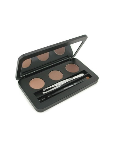 Young Blood YOUNGBLOOD Brunette Brow Kit (19002) Kahve